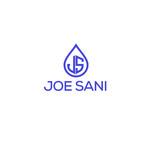 Joe Sani Logo - Entry #201