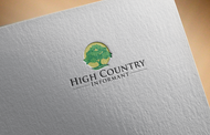 High Country Informant Logo - Entry #10