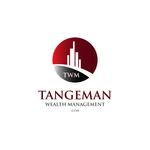 Tangemanwealthmanagement.com Logo - Entry #489