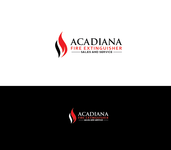 Acadiana Fire Extinguisher Sales and Service Logo - Entry #21