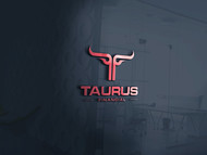 "Taurus Financial (or just ""Taurus"") Logo - Entry #537"