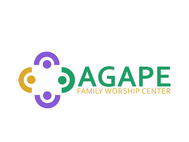 Agape Logo - Entry #53