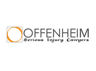 Law Firm Logo, Offenheim           Serious Injury Lawyers - Entry #44