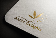Arctic Delights Logo - Entry #27