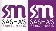 Sasha's Social Media Logo - Entry #67