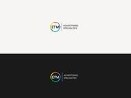 ETM Advertising Specialties Logo - Entry #117