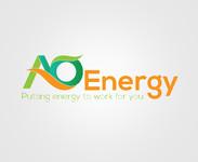 A-O Energy Logo - Entry #5