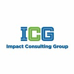 Impact Consulting Group Logo - Entry #245
