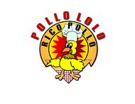 Pollo Lolo Logo - Entry #4