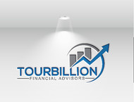 Tourbillion Financial Advisors Logo - Entry #112