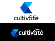 cultivate. Logo - Entry #23