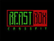 BEAST box CrossFit Logo - Entry #35