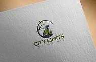 City Limits Vet Clinic Logo - Entry #294