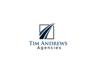 Tim Andrews Agencies  Logo - Entry #102