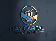 Ray Capital Advisors Logo - Entry #568
