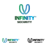 Infinity Security Logo - Entry #17