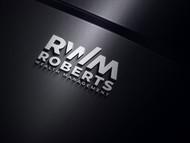 Roberts Wealth Management Logo - Entry #99