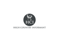 High Country Informant Logo - Entry #7