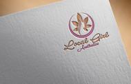 Local Girl Aesthetics Logo - Entry #38