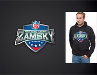 JHZ (initials for Jonathan Harris Zamsky) Logo - Entry #49