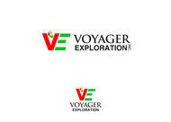 Voyager Exploration Logo - Entry #22