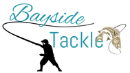 Bayside Tackle Logo - Entry #48