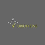 ORION ONE Logo - Entry #83