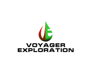 Voyager Exploration Logo - Entry #100