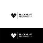 Blackheart Associates LLC Logo - Entry #34