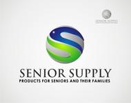 Senior Supply Logo - Entry #184