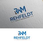 Rehfeldt Wealth Management Logo - Entry #237