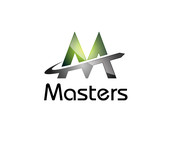 MASTERS Logo - Entry #4