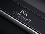 Jameson and Associates Logo - Entry #205
