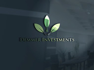 Demmer Investments Logo - Entry #250