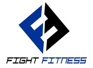 Fight Fitness Logo - Entry #6