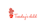 Tuesday's Child Logo - Entry #165