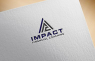 Impact Financial coaching Logo - Entry #63