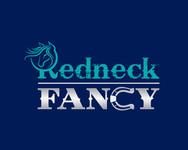Redneck Fancy Logo - Entry #95