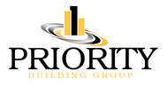 Priority Building Group Logo - Entry #232