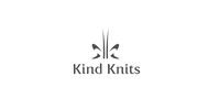 Kind Knits Logo - Entry #168