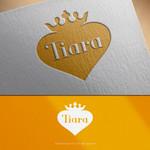 Tiara Logo - Entry #119