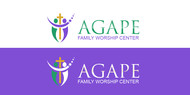 Agape Logo - Entry #57