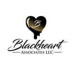 Blackheart Associates LLC Logo - Entry #48