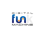 Digital Funk Machine LLC Logo - Entry #37