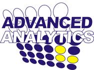 Advanced Analytics Logo - Entry #46
