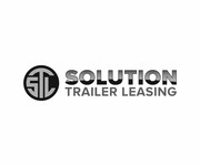 Solution Trailer Leasing Logo - Entry #78