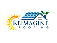 Reimagine Roofing Logo - Entry #209