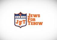 Tim Tebow Fan Facebook Page Logo & Timeline Design - Entry #8