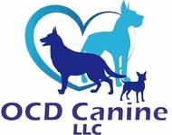 OCD Canine LLC Logo - Entry #283