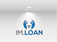 im.loan Logo - Entry #861